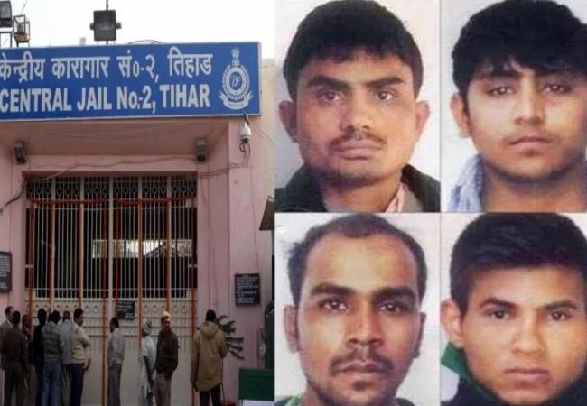 Delhi news, nirbhaya case, nirbhaya case update, nirbhaya rapist hanged, nirbhaya kand, nirbhaya case hanging, nirbhaya case victim, nirbhaya case hang date, nirbhaya convicts hanging, nirbhaya convicts hanging date, nirbhaya convicts, nirbhaya convicts execution, patiala house court, death warrant, nirbhaya convicts plea, nirbhaya convicts name, nirbhaya convicts family, nirbhaya convicts death penalty, nirbhaya convicts verdict, supreme court, cji sa bobde, delhi high court, pawan kumar gupta nirbhaya case