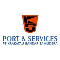 TOPI PROMOSI   PT krakatau bandar samudera