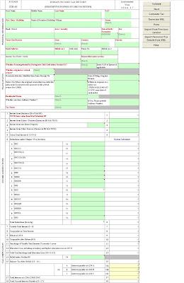 itr return online,e filing,efiling itr return online,itr 4s return online,itr 4s,Basic Information taxpayer,assessee