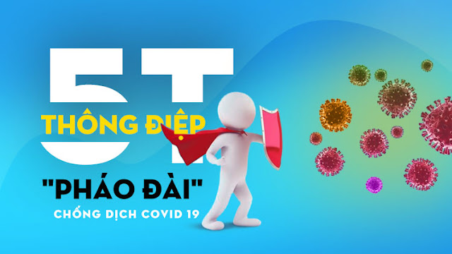 thong-diep-5t-bieu-ngu-chong-covid-19-youtube