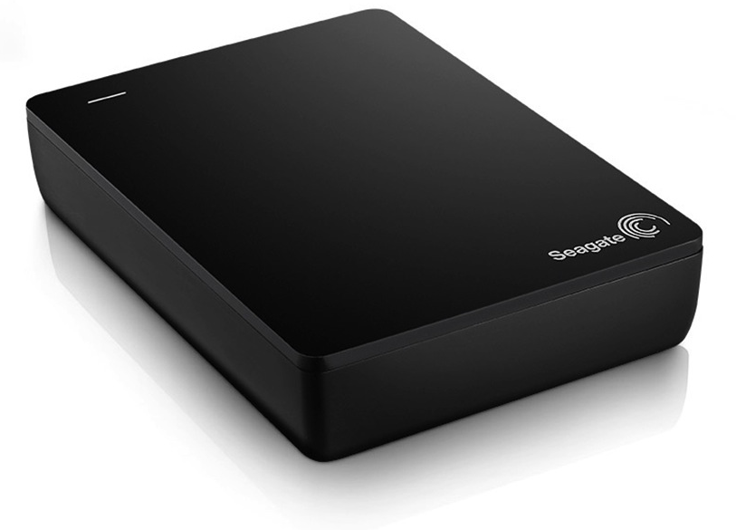 Seagate Backup Plus FAST Portable Drive