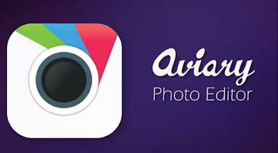 تطبيق Photo Editor by Aviary