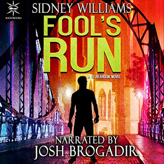 Fool's Run by Sidney Williams Audiobook