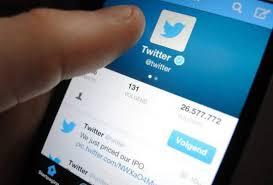 Twitter filtrados por hackers