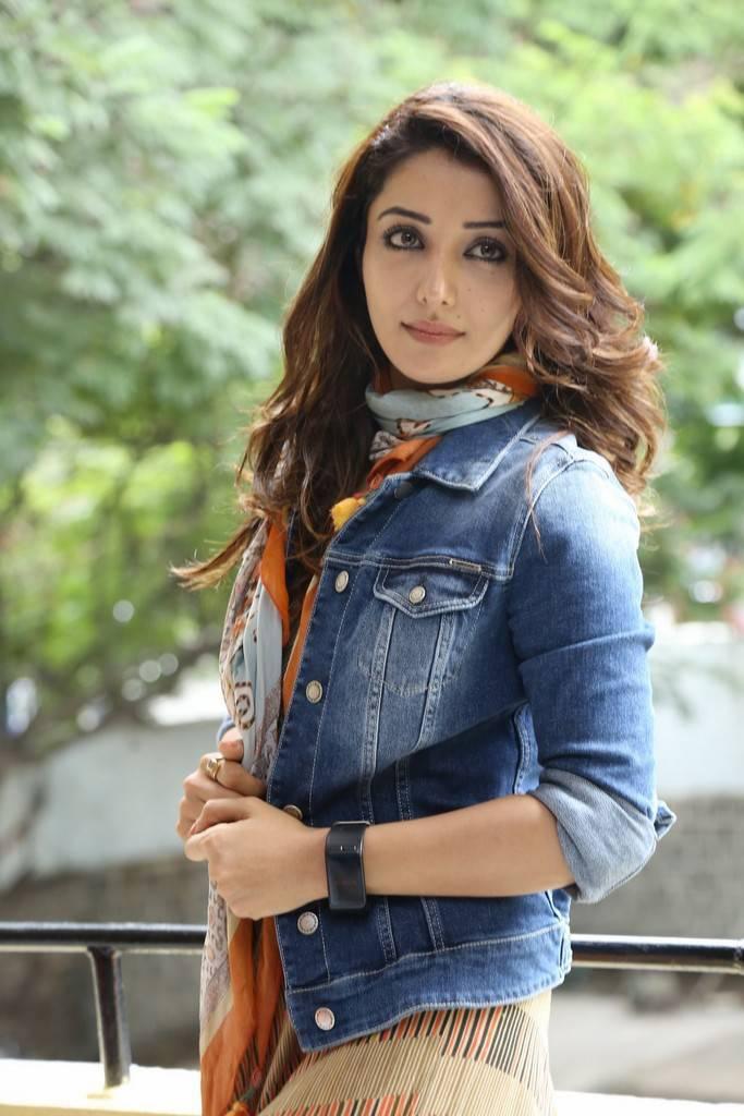 Sonia Mann At Dr Chakravarty Movie Press Meet Event Stills