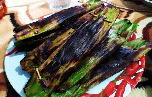Aneka Kuliner Sibolga, Coba Datang ke Kelurahan Pasar Belakang Kota Sibolga