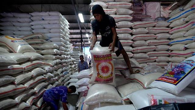 Disdagin Kota Bandung: Stok Pangan Aman Jelan Lebaran