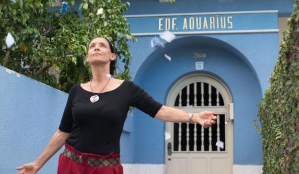 Aquarius - filme