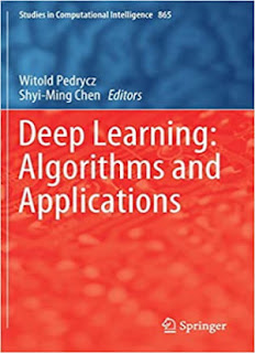 Deep Learning: Algorithms and Applications: Studies in Computational