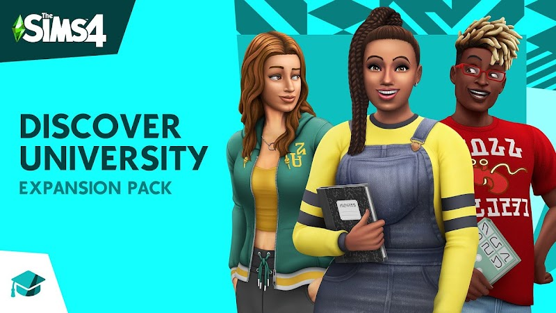 THE SIMS 4 PATCH UPDATE DISCOVER UNIVERSITY EXPANSION