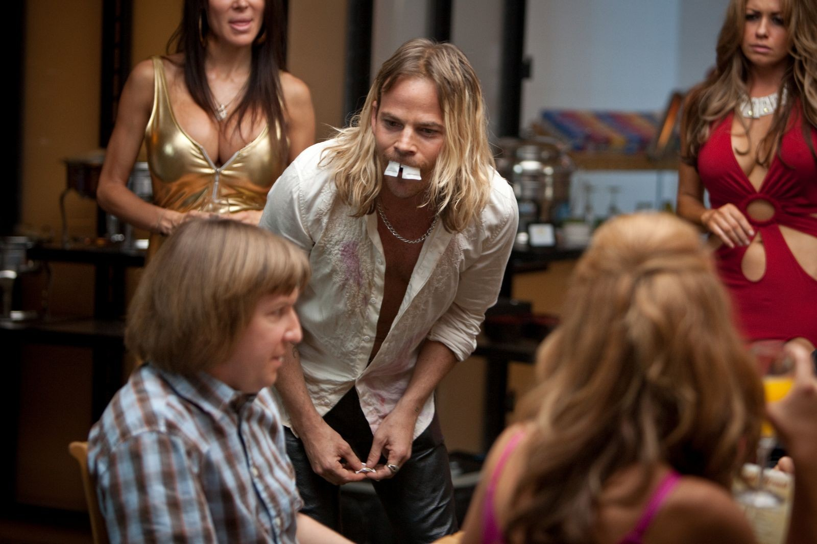 Natalia Fernandez Servant Video Porno bucky larson: born to be star dvd review by: matt c