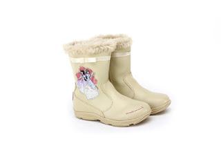 sepatu boot anak cewek