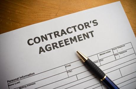 Dasar Hukum CCO (Contract Change Order) dan Pengertiannya