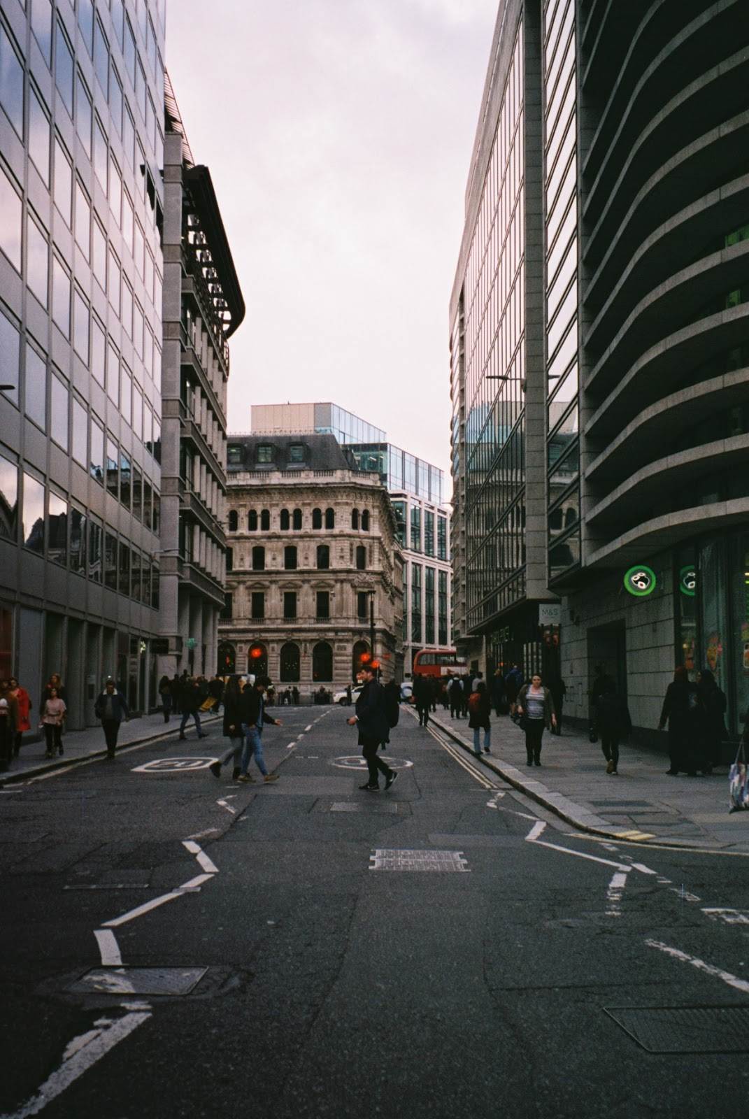 The Film Diary #6 | The London Edition