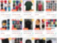 Kok di Marketplace Harga Kaos 17rb an? - Bagian 2