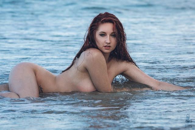 Danica Rockwood boobs