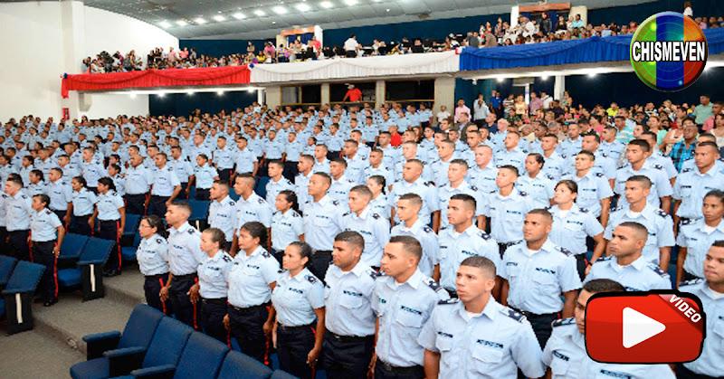 12 policías de Yaracuy detenidos por dejar escapar a 92 presos de una cárcel