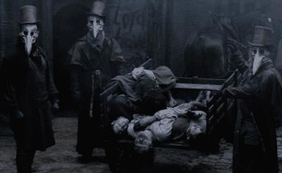 Descubra o Trailer de The Reckoning, Estrela Nos Festivais de Cinema Fantástico