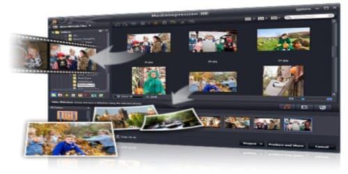 تحميل برنامج صنع فيديو من الصور والأغاني Videoshow للكمبيوتر 2021