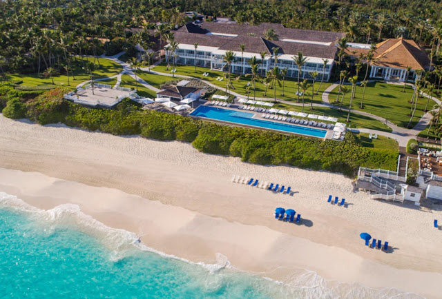 The Ocean Club, a Four Seasons Resort, combines elevated service & laid-back Bahamian style for one of the most sought after Caribbean resort experiences.