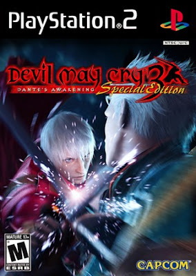 1891 devil may cry 3 special edition Forum