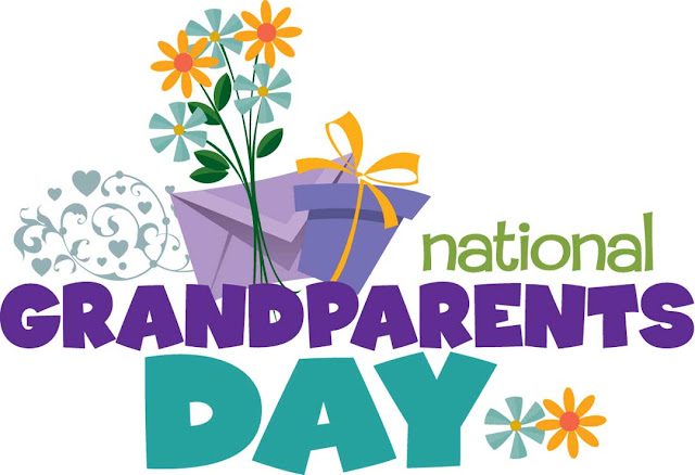 Happy Grandparents Day 2016 Wallpapers