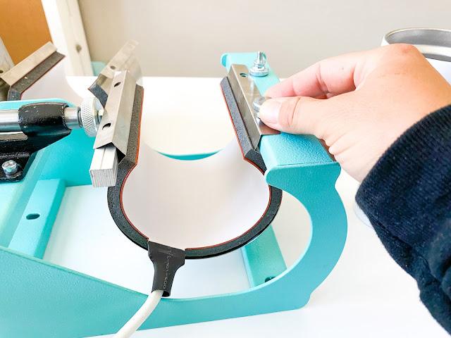 white toner printer, uninet icolor 569, 8-in-1 heat press, mug press, printable material