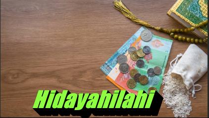 Apakah Boleh Zakat Fitrah Dengan Uang ?