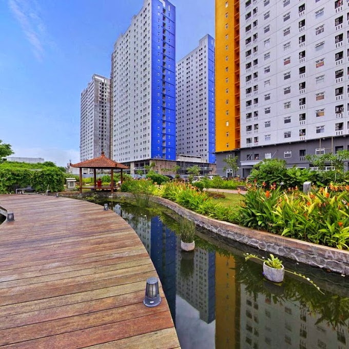 Butuh Apartemen Nyaman di Jakarta? Apartemen Green Pramuka City Aja