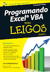 Programando Excel VBA Para Leigos   John Walkenbach.pdf