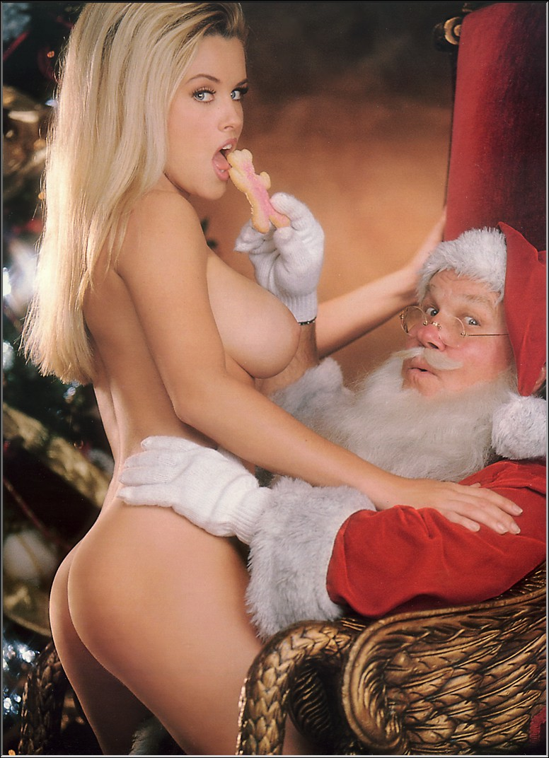 Christmas Naked Pictures