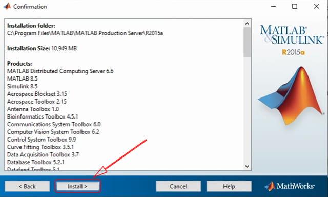 Download dan Install MATLAB R2015a di Windows 10/8/7