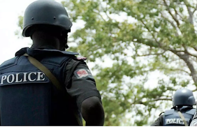Hoodlums beheaded an officer and burnt him in Anambra -Police