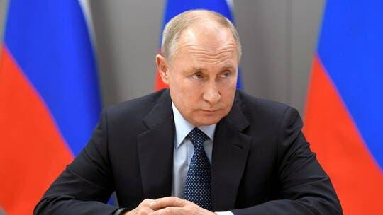 بوتين: سنحطم أسنان من يحاول قضم جزء من روسيا