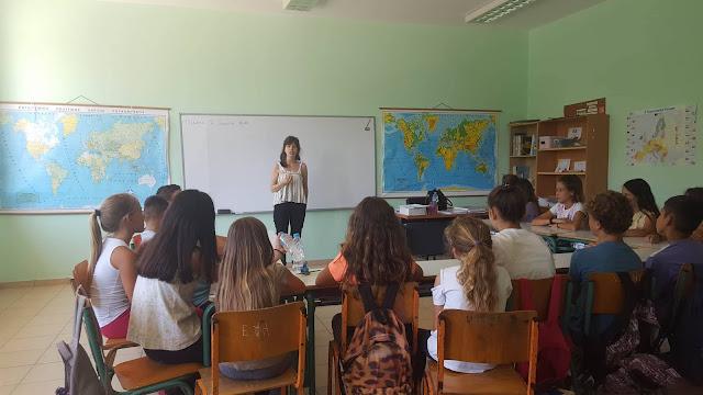 Ηγουμενίτσα: Ενημερωτικές δράσεις σε συνεργασία με «Το Χαμόγελο του Παιδιού»