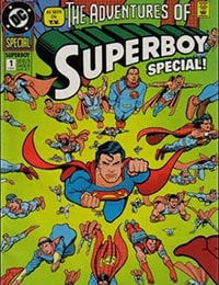 Superboy Special