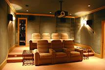 Home Care Theatre Effect