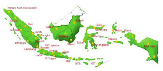 Negara Kepulauan Terbesar