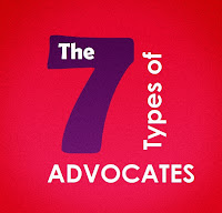 7 Prototypes Of Social Media Advocates