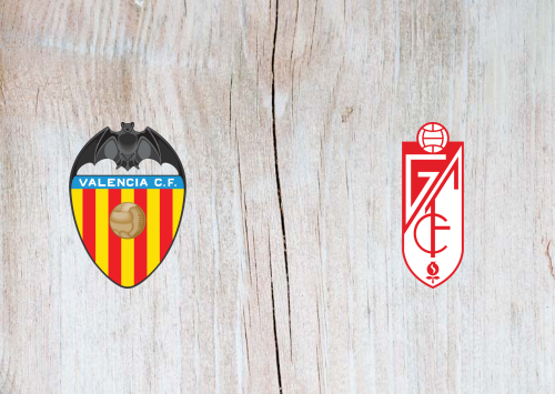 Valencia vs Granada -Highlights 9 November 2019