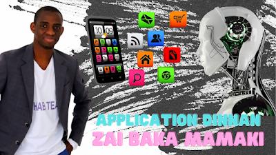 Yanda zakayi Download na komai kyauta