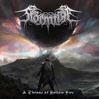"""Ο δίσκος των Stormtide """"A Throne of Hollow Fire"""""""