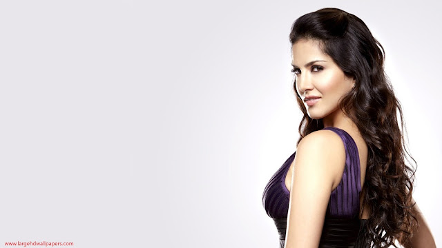 Sunny Leone HD Wallpaper App
