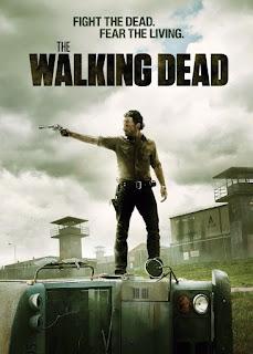 The Walking Dead Todas as Temporadas Dublado Online HD