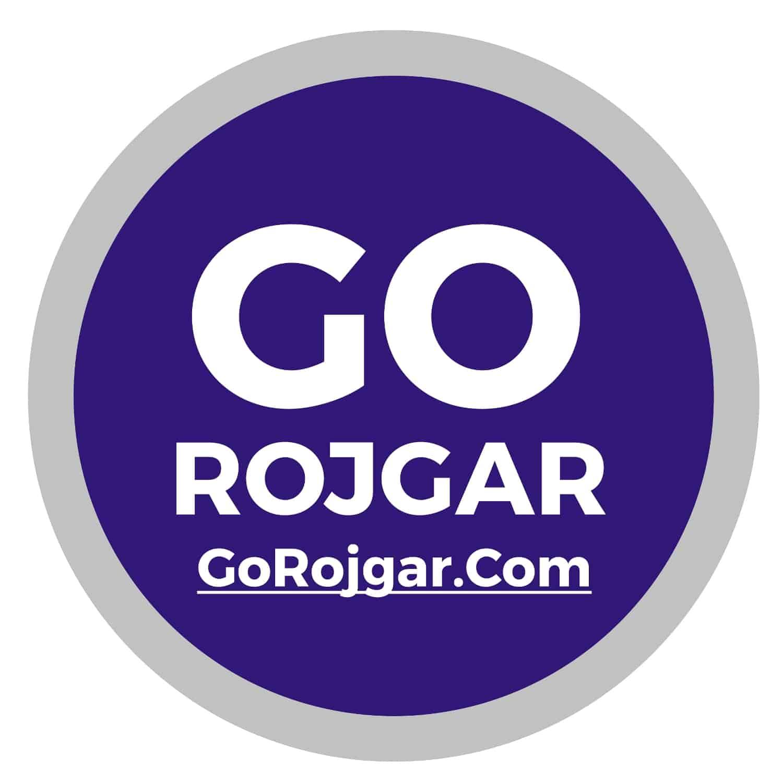 Go Rojgar