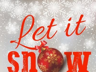 Let it snow - Recueil de nouvelles
