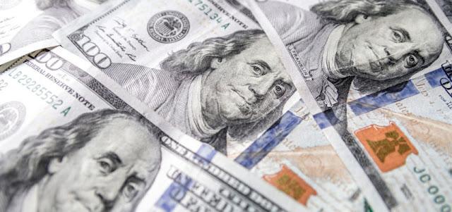 Dólar interbancario sube y cierra este viernes en Bs 5.887,96