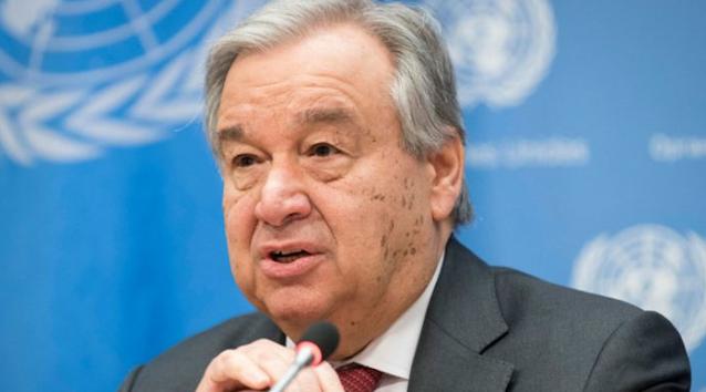 الأمم المتحدة: غوتيريش يدعو إلى مضاعفة الجهود لتنفيذ ميثاق مراكش بشأن الهجرة