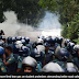 Bangladesh violence: Armed men attack US envoy's cars amid protests
