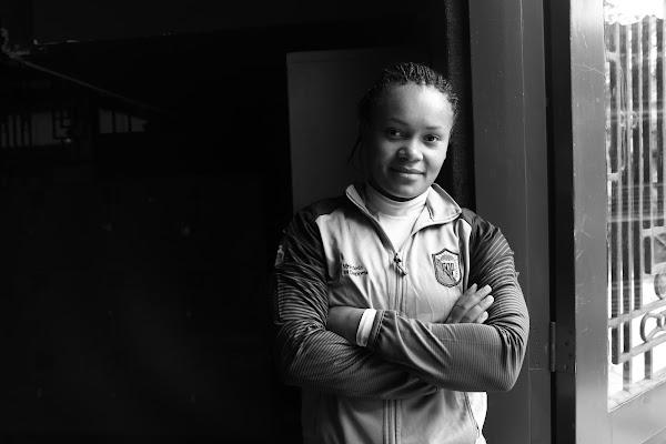 Deportista ecuatoriana de élite será futura estudiante de la USFQ
